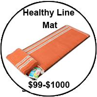 healthylinemat