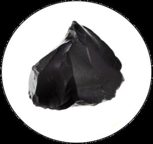 obsidiancrystal