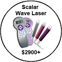 scalarwavelaser