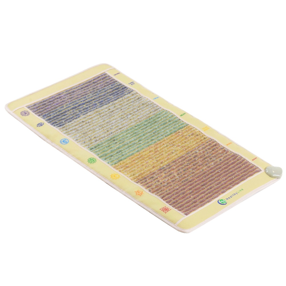 HealthyLine Chakra Mat Small 4224 Soft - PEMF