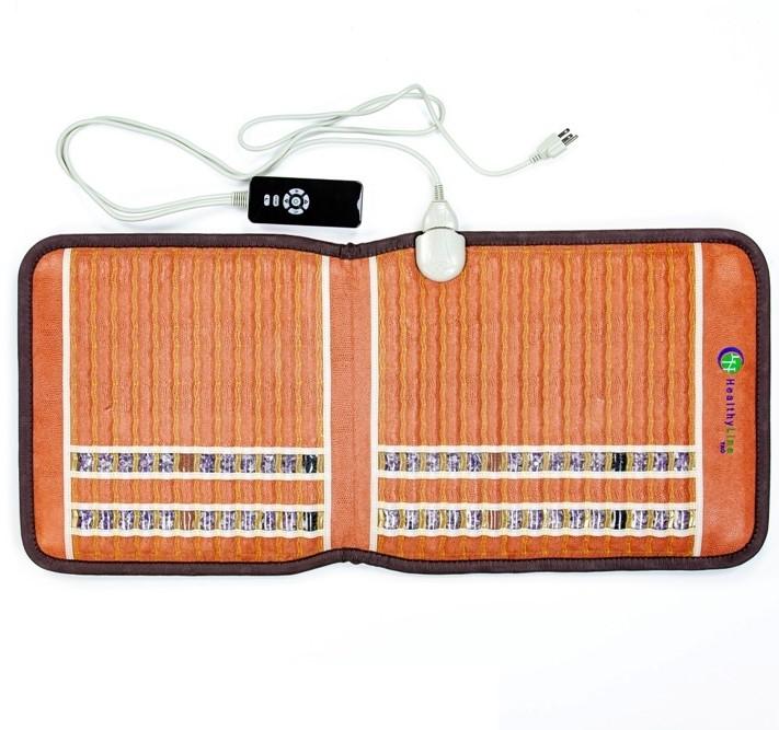 HealthyLine TAO Chair 4018 Firm - PEMF