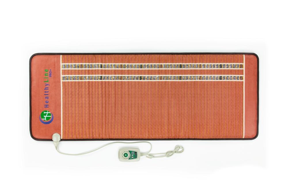 HealthyLine TAO Mat Full Pro PLUS 7428 Firm - PEMF