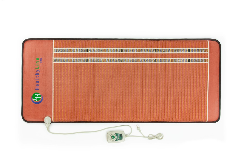 HealthyLine TAO Mat Large 7632 Firm - PEMF