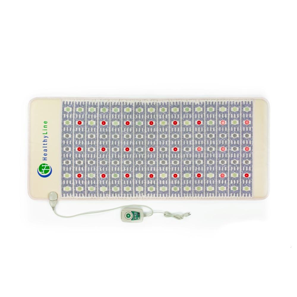 HealthyLine TAJ Mat Large 7632 Firm - Photon PEMF
